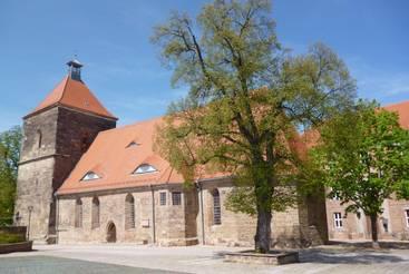 Stadtkirche St. Georg