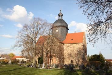 Klosterkirche 'Sankt Johannes Baptista'